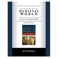 History of the Medieval World Study Guide