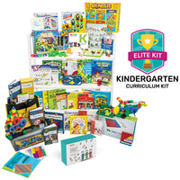 2020 Kindergarten Curriculum Kit