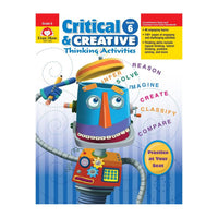 Critical And Creative 6