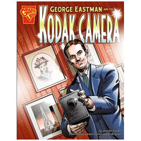 George Eastman and the Kodak Camera