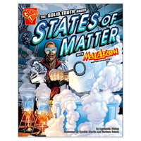 The Solid Truth about the States of Matter with Max Axiom