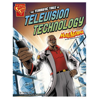 Max Axiom: The Terrific Tale of Television Technology