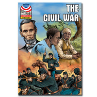 The Civil War - Graphic U.S. History