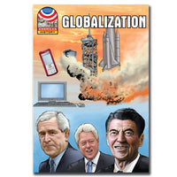 Globalization - Graphic U.S. History