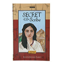 Secret of the Scribe