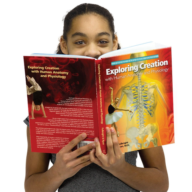 Exploring Creation with Human Anatomy and Physiology - Science ...