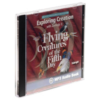 Exploring Creation with Zoology 1- MP3 Audio CD