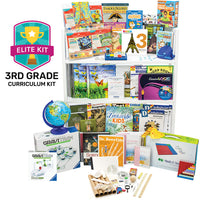 2020 Third-Grade Curriculum Kit