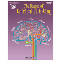 The Basics of Critical Thinking