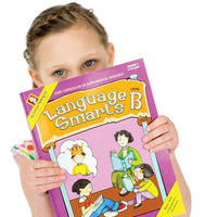Language Smarts Level B Grade 1