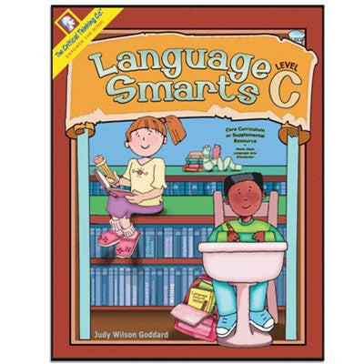 Language Smarts Level C Grade 2