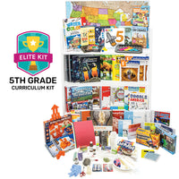 2020 Fifth-Grade Curriculum Kit