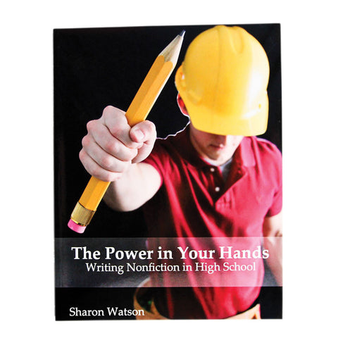 The Power In Your Hands Student