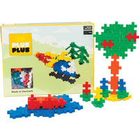 Plus-Plus Big 150 pc