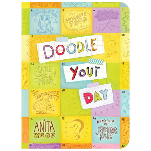 Doodle Your Day