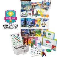 2020 Sixth-Grade Curriculum Kit