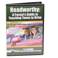 Roadworthy DVD