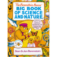 Berenstain Bears Big Book of Science