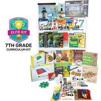 2020 Seventh-Grade Curriculum Kit