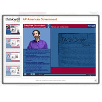 Thinkwell - AP American Government