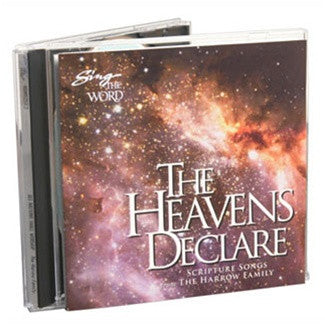 Sing the Word: The Heavens Declare CD