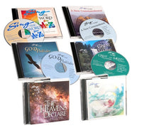 Sing The Word 7 CD Collection