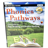 Phonics Pathways 10th Edition