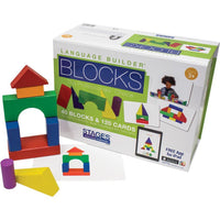 Stages Blocks