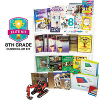 2020 Eighth-Grade Curriculum Kit