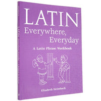 Latin Everywhere, Everyday - Workbook