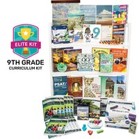 2020 Ninth-Grade Curriculum Kit