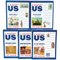 A History of US - Part 1 (Books 1-5)