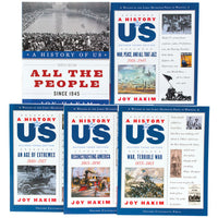 A History of US - Part 2 (Books 6-10)