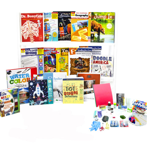 5th Grade Additional Student Kit 2020