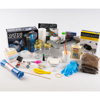 Lab Kit for Building Blocks of Science 4