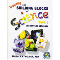 Building Blocks of Science 1 - Laboratory Notebook