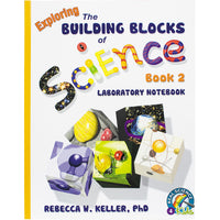 Building Blocks of Science 2 - Laboratory Notebook