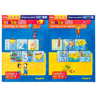 bambinoLUK Beginning Math Pack