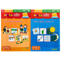 bambinoLUK Critical Thinking Pack 2