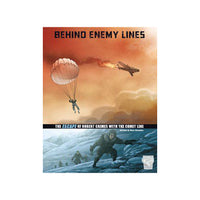 Behind Enemy Lines: The Escape of Robert Grimes - NEW!