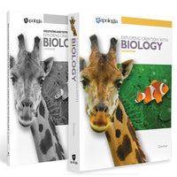 Exploring Creation with Biology 2-book Set, 3rd Edition