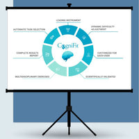 CogniFit Assessment and Training Program Bundle