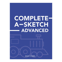 Complete-A-Sketch Advanced DIGITAL VERSION