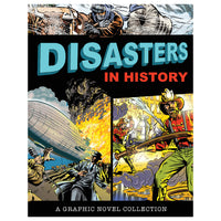 Disasters in History 8-Book Compilation