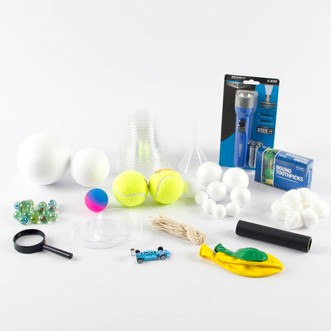 Lab Kit for Building Blocks of Science 1