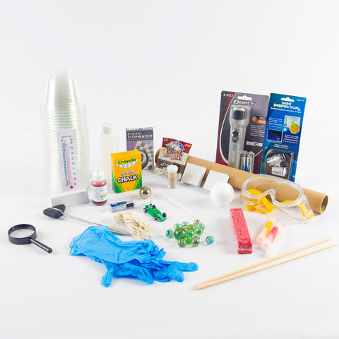 Lab Kit for Building Blocks of Science 2