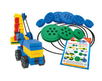 ThinkPlay Pulleys Add-On Set