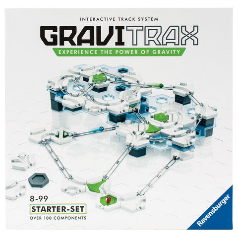 GraviTrax - Now With Expansion Options!