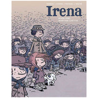 Irena Book One: Wartime Ghetto