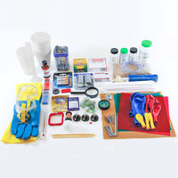 Lab Kit for Exploring Creation with Chemistry and Physics